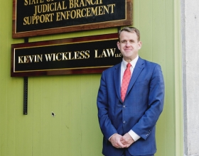 Attorney Kevin Wickless